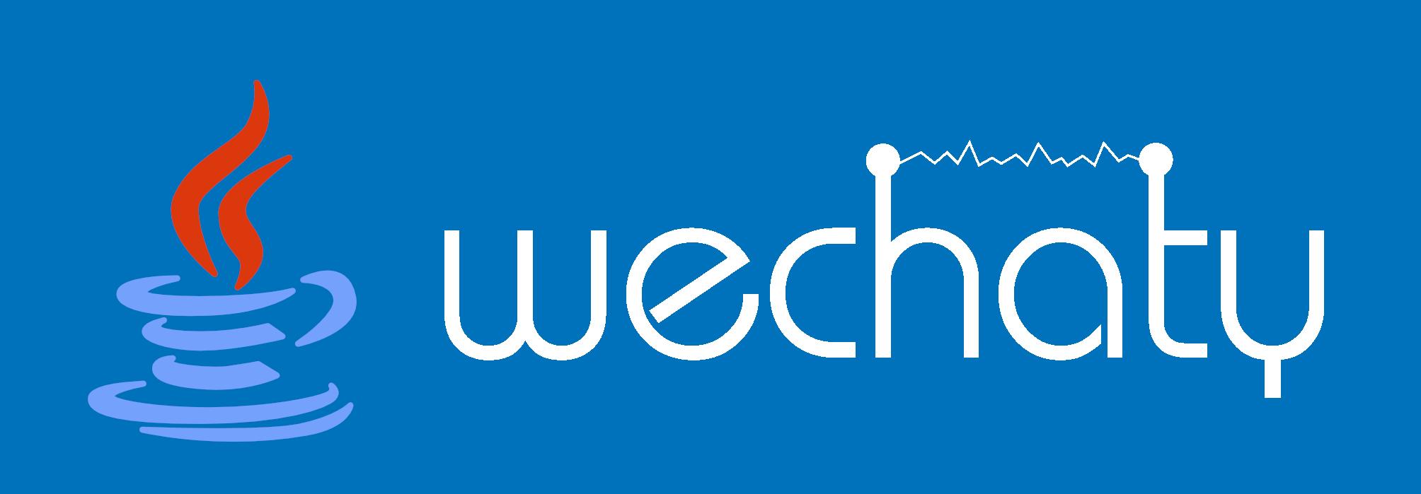 java-wechaty